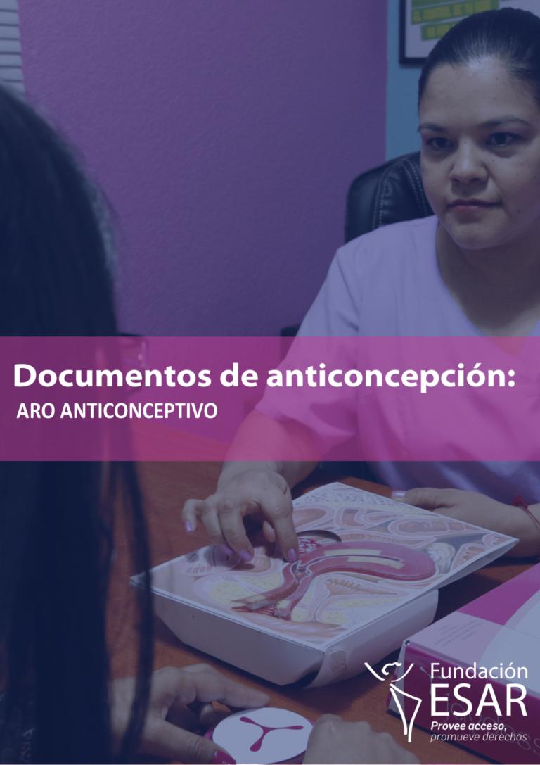 Documentos de anticoncepción